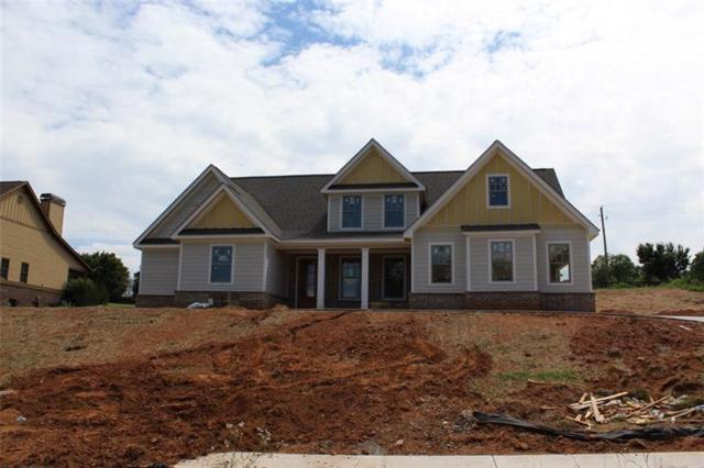 5615 Stonehaven Court, Clermont, GA 30527 (MLS #6029685) :: RE/MAX Paramount Properties