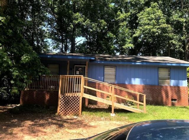 10150 SW Puckett Street SW, Covington, GA 30014 (MLS #6029692) :: Iconic Living Real Estate Professionals