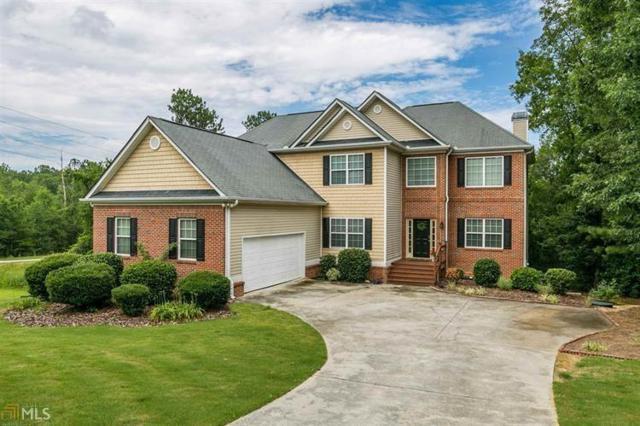 645 Pirklefield Drive, Covington, GA 30014 (MLS #6029693) :: Iconic Living Real Estate Professionals