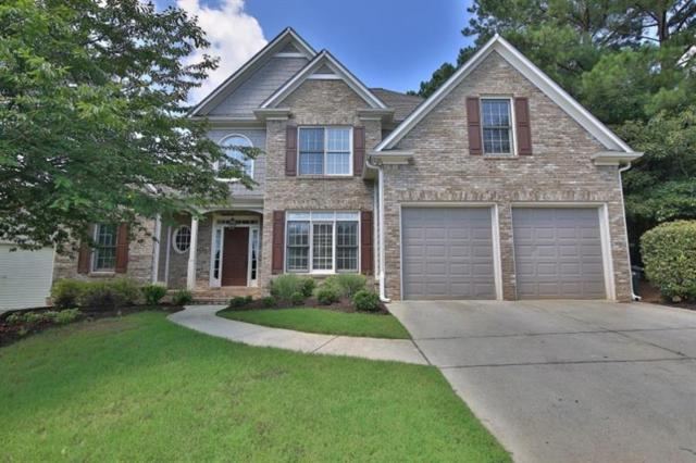 14 Vine Creek Drive, Acworth, GA 30101 (MLS #6029718) :: Good Living Real Estate