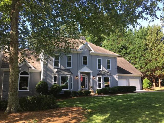 5900 Plantation Drive, Roswell, GA 30075 (MLS #6029719) :: RE/MAX Paramount Properties