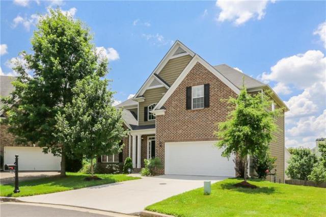 5910 Vintage Oaks Pass, Mableton, GA 30126 (MLS #6029742) :: North Atlanta Home Team