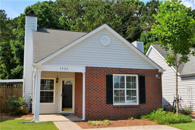 1955 Brittania Circle, Woodstock, GA 30188 (MLS #6029744) :: RE/MAX Paramount Properties