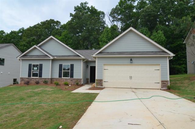 336 Stable View Loop, Dallas, GA 30132 (MLS #6029748) :: RE/MAX Paramount Properties