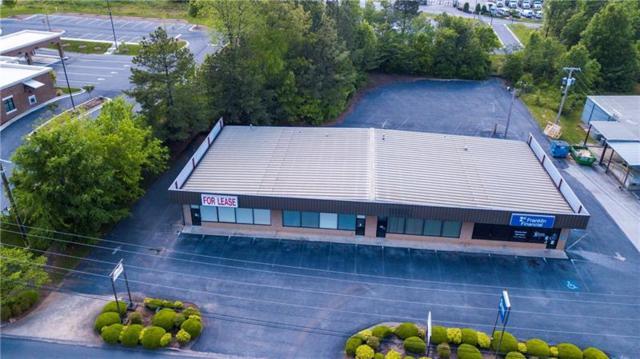 127 Wc Bryant Parkway Suites A&B, Calhoun, GA 30701 (MLS #6029756) :: RE/MAX Paramount Properties