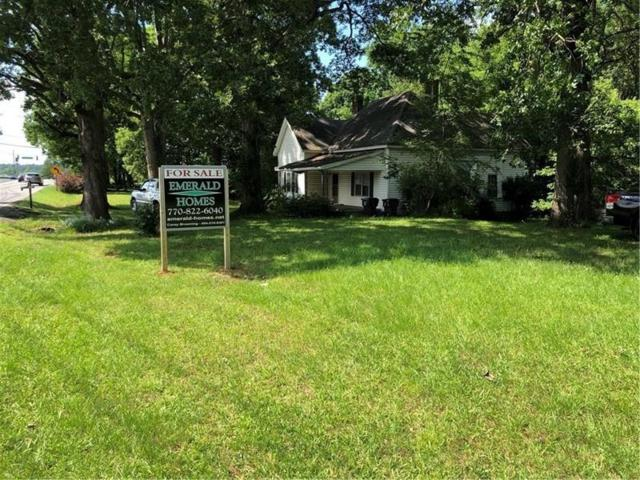 985 Collins Hill Road, Lawrenceville, GA 30043 (MLS #6029765) :: North Atlanta Home Team