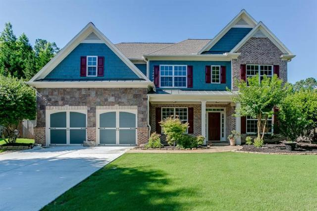 210 Northbrooke Court, Woodstock, GA 30188 (MLS #6029767) :: Dillard and Company Realty Group