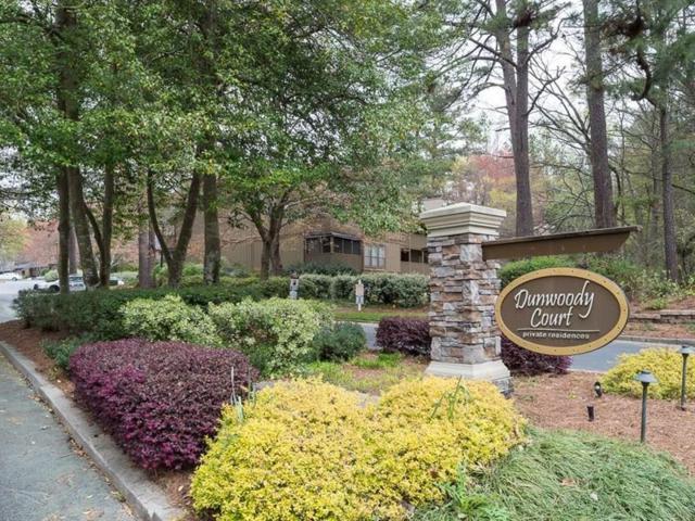 601 Dunbar Drive, Dunwoody, GA 30338 (MLS #6029768) :: Carr Real Estate Experts