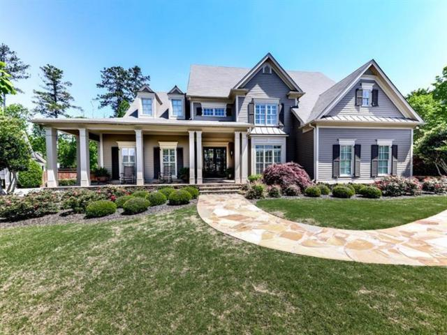 2530 Kirk View Court NW, Kennesaw, GA 30152 (MLS #6029771) :: Kennesaw Life Real Estate