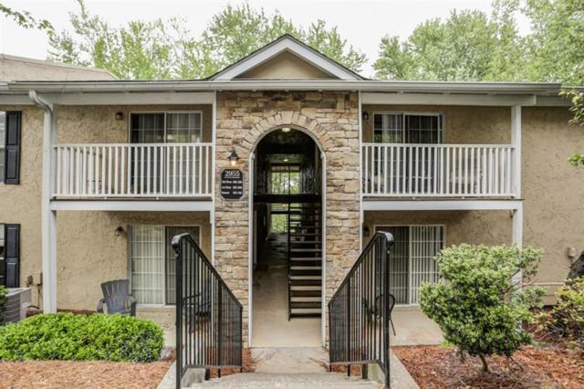 2955 Seven Pines Lane #206, Atlanta, GA 30339 (MLS #6029793) :: Carr Real Estate Experts