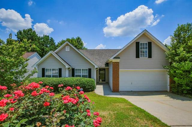 2173 Gwinn Drive, Norcross, GA 30071 (MLS #6029806) :: North Atlanta Home Team
