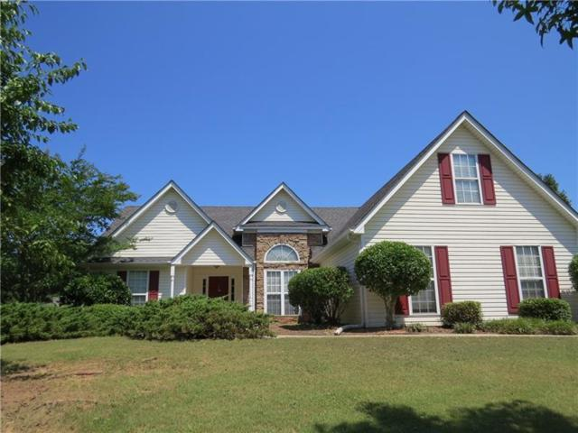 6126 Devonshire Drive, Flowery Branch, GA 30542 (MLS #6029824) :: North Atlanta Home Team