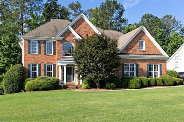 4643 Glory Maple Trace, Powder Springs, GA 30127 (MLS #6029846) :: North Atlanta Home Team
