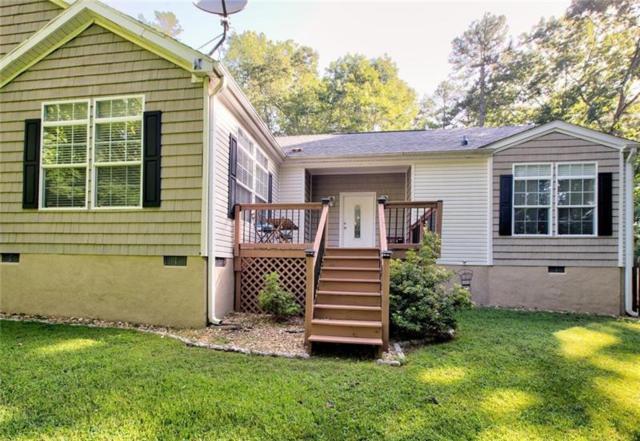 512 Vandiviere Road, Dawsonville, GA 30534 (MLS #6029864) :: North Atlanta Home Team