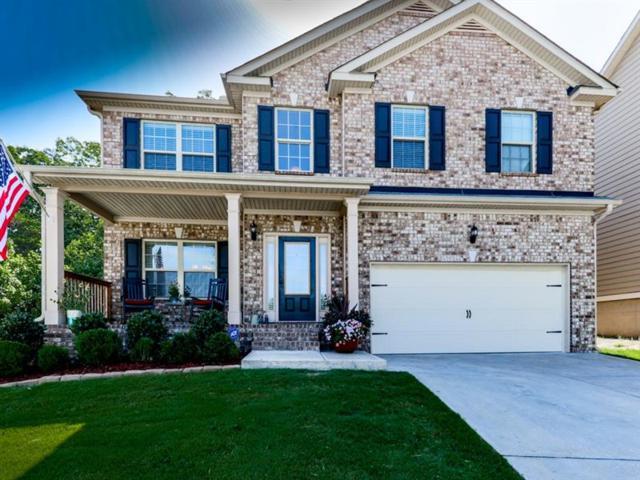 650 Ocean Avenue, Canton, GA 30114 (MLS #6029878) :: RE/MAX Paramount Properties