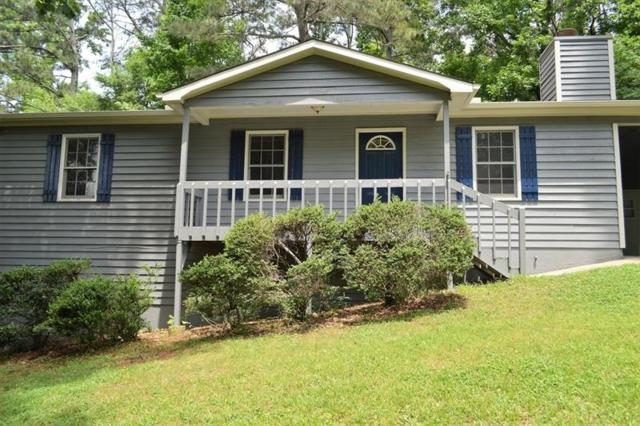 275 Chief Vann Drive Drive, Alpharetta, GA 30004 (MLS #6029884) :: North Atlanta Home Team