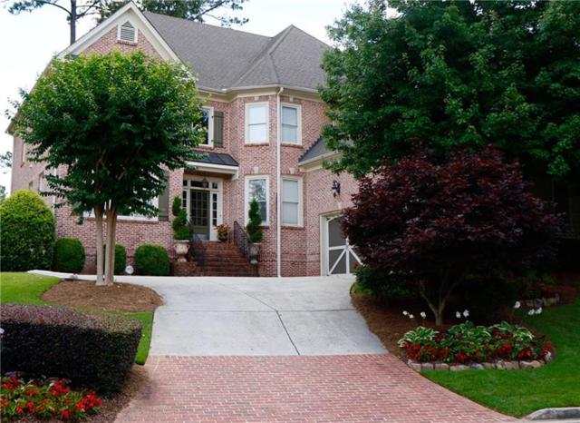 120 Windsor Cove, Sandy Springs, GA 30328 (MLS #6029885) :: The Holly Purcell Group