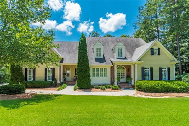905 Post Oak Close, Milton, GA 30004 (MLS #6029907) :: Rock River Realty
