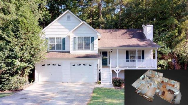 126 Newman Drive, Villa Rica, GA 30180 (MLS #6029916) :: Main Street Realtors