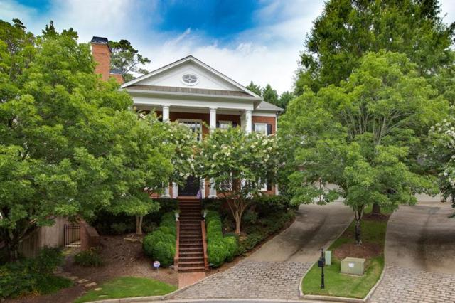 225 High Point Walk, Sandy Springs, GA 30342 (MLS #6029917) :: The Cowan Connection Team
