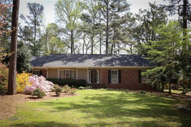 1171 Arden Drive, Marietta, GA 30008 (MLS #6029951) :: RE/MAX Paramount Properties