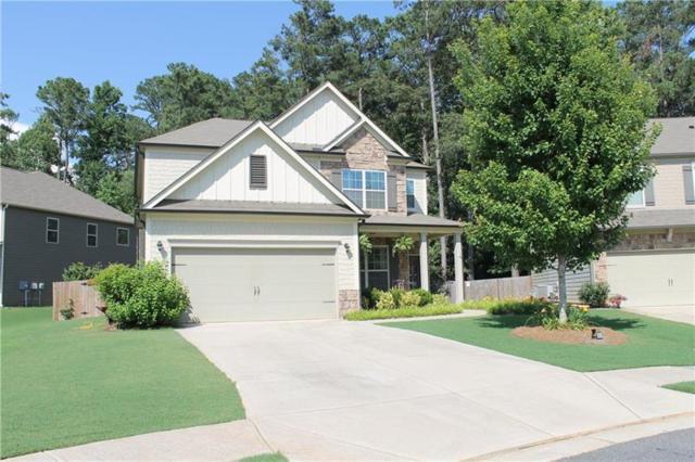 103 Harrison Circle, Acworth, GA 30102 (MLS #6029954) :: North Atlanta Home Team