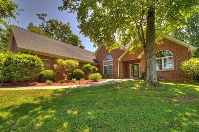 865 The Oaks Drive, Ellijay, GA 30540 (MLS #6029963) :: Ashton Taylor Realty