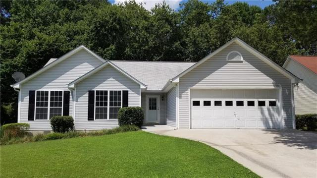 765 Mill Station Drive, Lawrenceville, GA 30046 (MLS #6029967) :: RE/MAX Paramount Properties