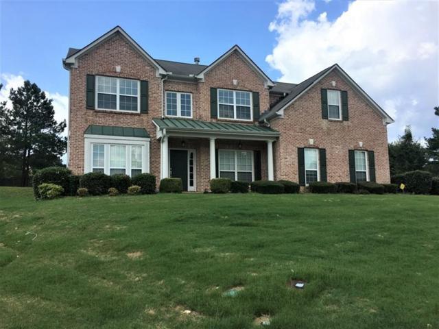 1613 Brolington Court, Conyers, GA 30013 (MLS #6029980) :: RE/MAX Paramount Properties