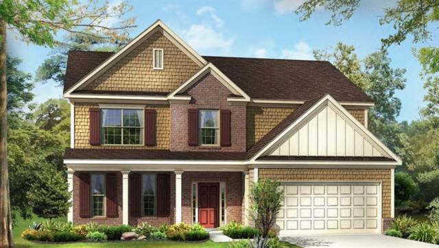 3920 Cordova Lane, Cumming, GA 30028 (MLS #6029990) :: Carr Real Estate Experts