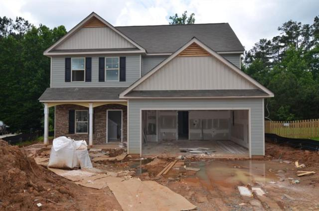 306 Stable View Loop, Dallas, GA 30132 (MLS #6030004) :: RE/MAX Paramount Properties