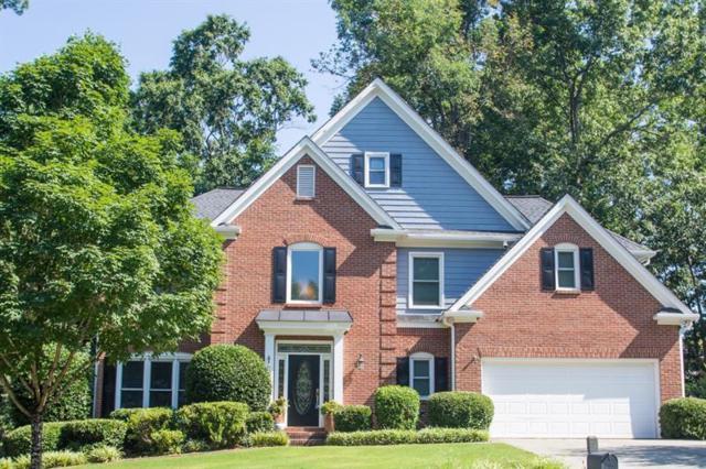420 Thorntree Pass, Lawrenceville, GA 30043 (MLS #6030005) :: RE/MAX Paramount Properties