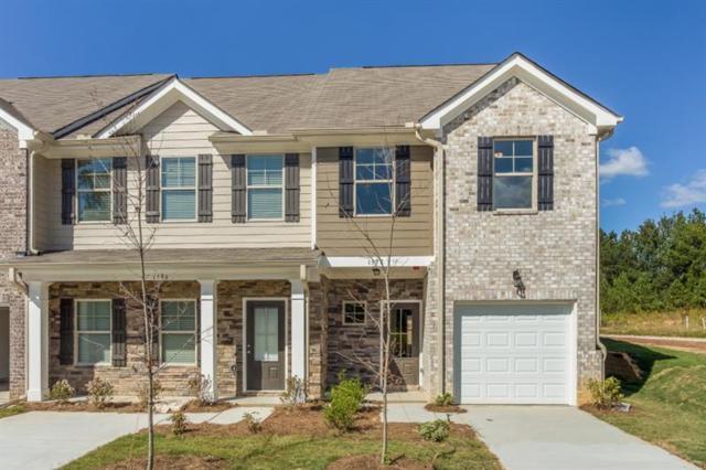 1942 Old Dogwood #33, Jonesboro, GA 30238 (MLS #6030039) :: RE/MAX Paramount Properties