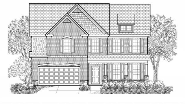 2020 Beckham Street, Cumming, GA 30041 (MLS #6030040) :: RE/MAX Paramount Properties