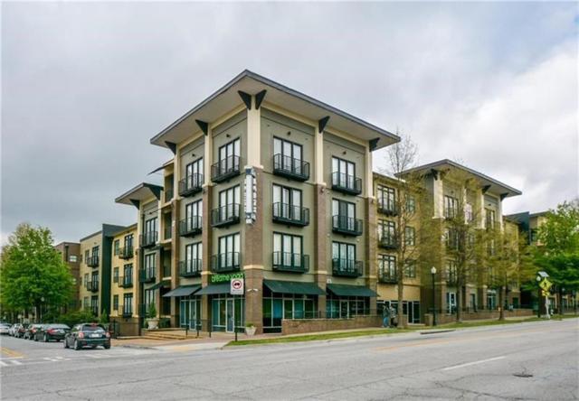 5300 Peachtree Road #1512, Chamblee, GA 30341 (MLS #6030046) :: North Atlanta Home Team