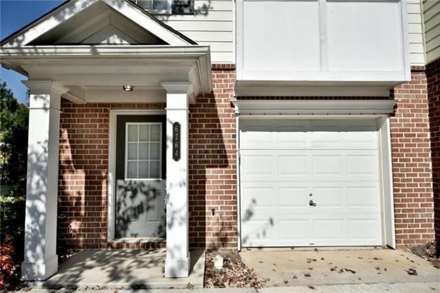 6764 Blackstone Place SE, Mableton, GA 30126 (MLS #6030047) :: North Atlanta Home Team