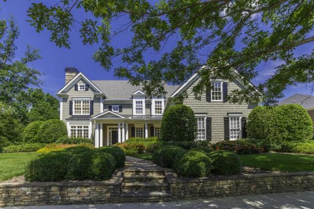 180 Trimble Crest Drive NE, Sandy Springs, GA 30342 (MLS #6030077) :: RE/MAX Paramount Properties