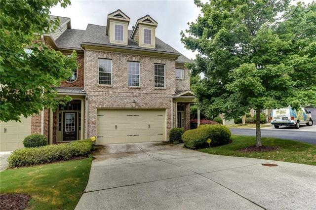 10424 Park Walk Point #5, Alpharetta, GA 30022 (MLS #6030082) :: North Atlanta Home Team