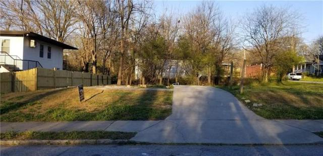 522 Sunset Avenue NW, Atlanta, GA 30318 (MLS #6030084) :: The Holly Purcell Group