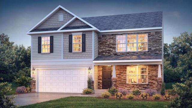 517 Dandridge Street, Mcdonough, GA 30252 (MLS #6030087) :: Carr Real Estate Experts