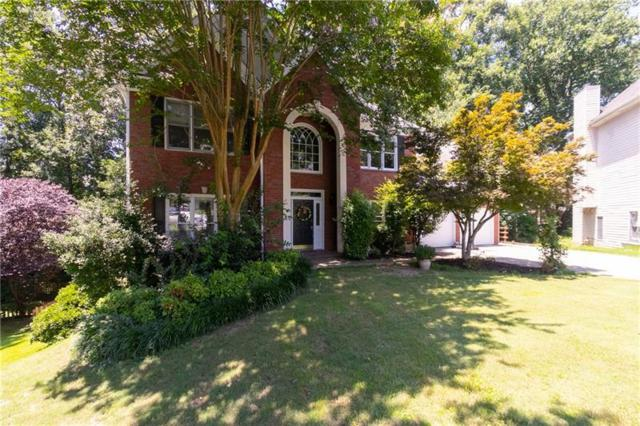 1453 Macy Lane, Lawrenceville, GA 30043 (MLS #6030095) :: Iconic Living Real Estate Professionals