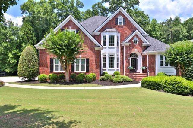 120 Highland Oaks Court, Alpharetta, GA 30004 (MLS #6030097) :: RE/MAX Paramount Properties
