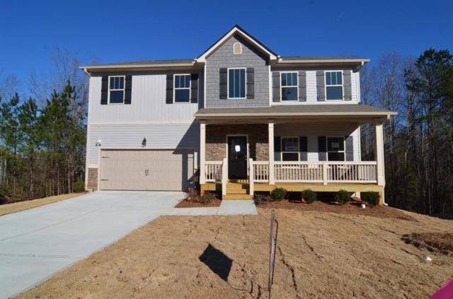 738 Stable View Loop, Dallas, GA 30132 (MLS #6030099) :: RE/MAX Paramount Properties