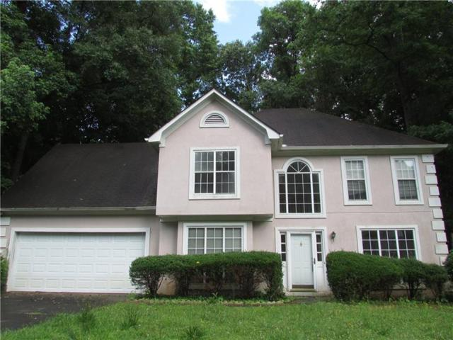 4853 Terrace Green Trace, Stone Mountain, GA 30088 (MLS #6030100) :: Carr Real Estate Experts