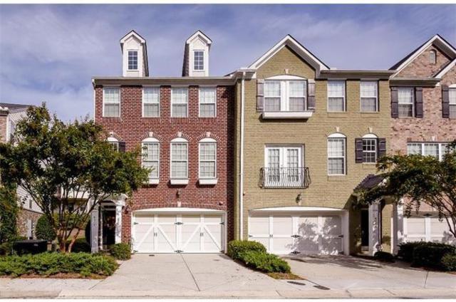 6178 Indian Wood Circle, Mableton, GA 30126 (MLS #6030109) :: RE/MAX Paramount Properties