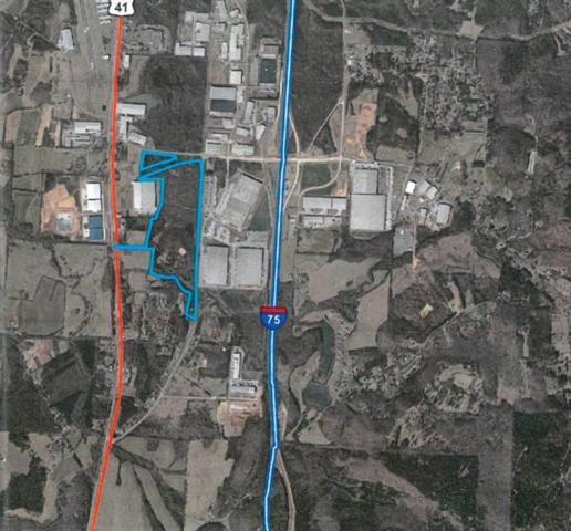 0 Clarence King Drive, Calhoun, GA 30701 (MLS #6030142) :: North Atlanta Home Team