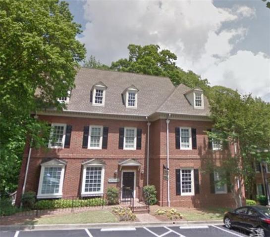 3546 Habersham At Northlake, Tucker, GA 30084 (MLS #6030163) :: North Atlanta Home Team
