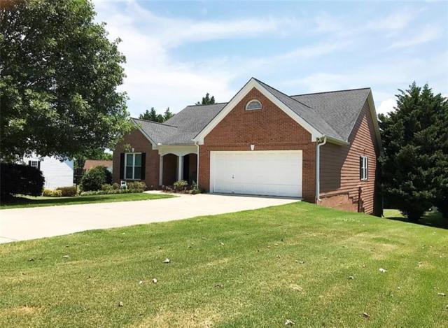 8550 Meadowgrove Lane, Gainesville, GA 30506 (MLS #6030179) :: North Atlanta Home Team