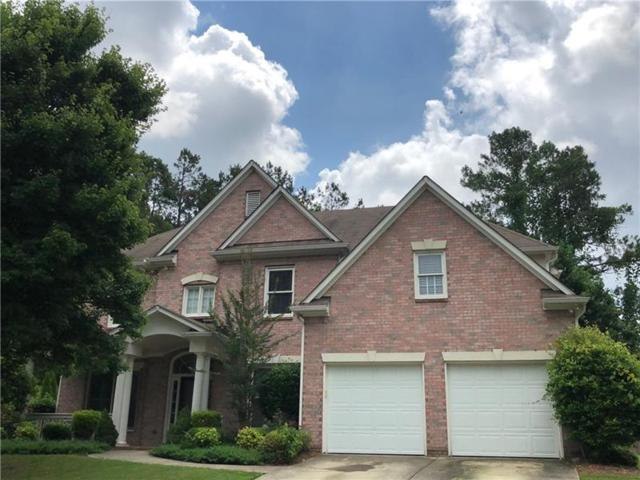 720 Registry Run NW, Kennesaw, GA 30152 (MLS #6030184) :: The Cowan Connection Team