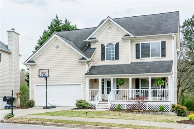 5980 Findley Chase Drive, Johns Creek, GA 30097 (MLS #6030189) :: North Atlanta Home Team